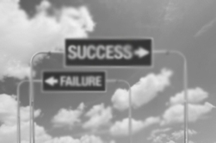 FailureSuccessBW